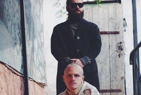 От мужского R&B до женского тюремного хип-хопа: Новые имена российской музыки. Изображение № 18.