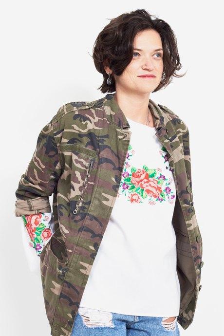 Руководительница Trend Island Катя Ножкина о любимых нарядах. Изображение № 21.