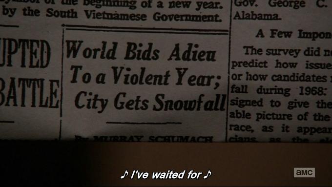 Премьера «Безумцев»: Снежная буря, смерть вокруг и новая любовница. Изображение № 22.