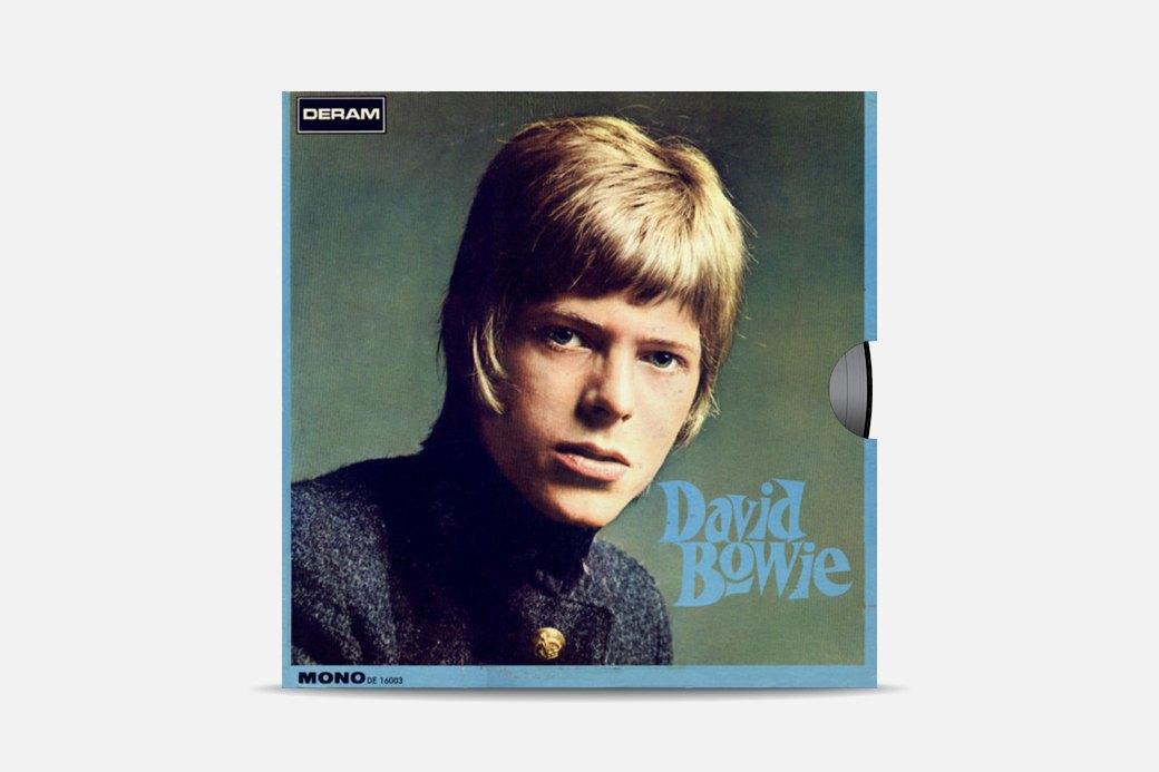 ϟϟϟ: Как Дэвид Боуи изменил этот мир. Изображение № 1.