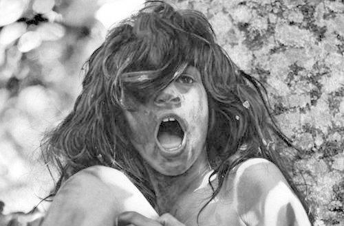 «Дикий Маугли» / The Wild Child (1970)  Франсуа Трюффо. Изображение № 10.