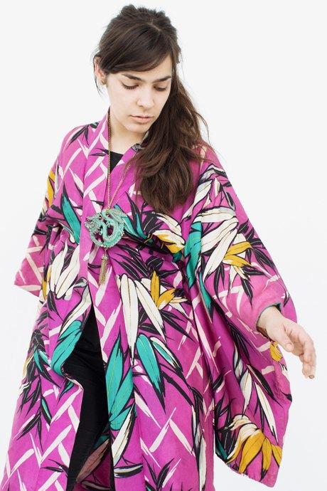 Ивент-менеджер Dewar's Powerhouse Наиля Гольман олюбимых нарядах. Изображение № 19.