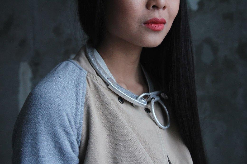 Ульяна Ким, PR-директор Aurora Fashion Week и блогер. Изображение № 26.