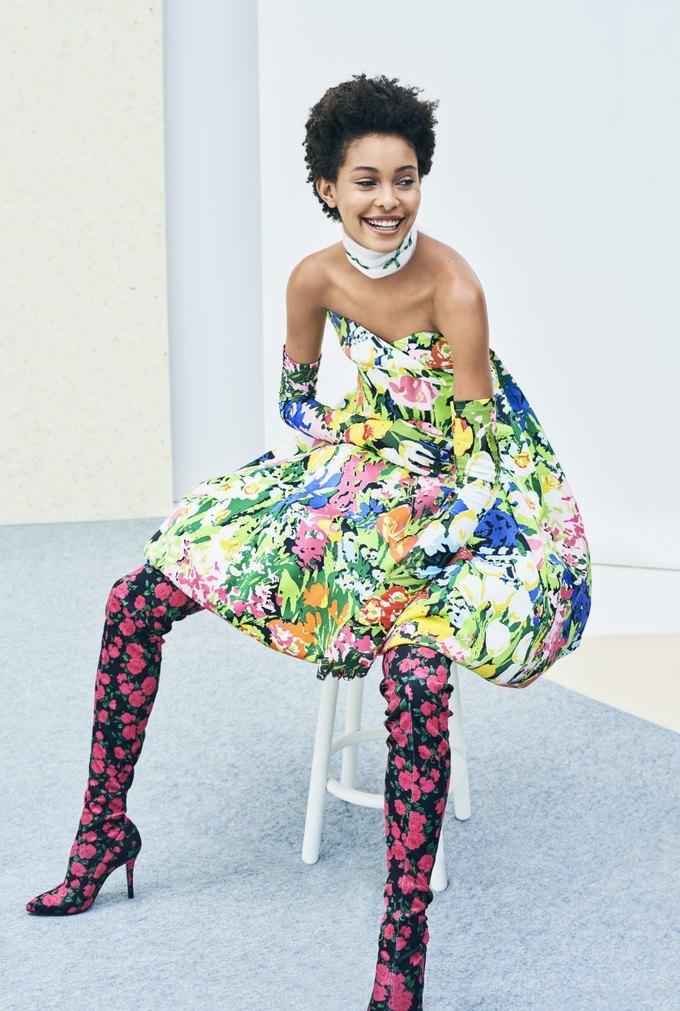 H&M выпустят коллекцию с выпускником Сент-Мартинс. Изображение № 2.