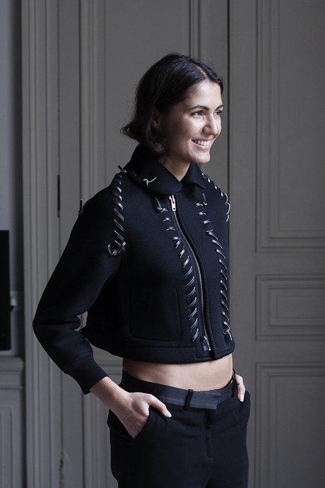 Мона Ал-Шаалан, дизайнер мужской одежды. Изображение № 20.