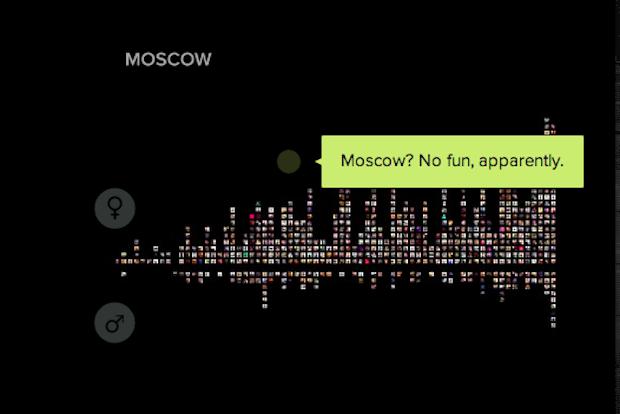 Москва для грустных. Изображение № 1.