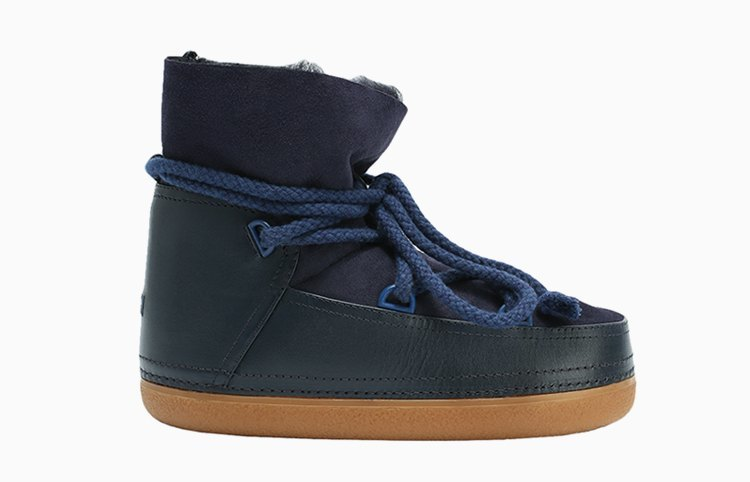 Ноги в тепле: 11 пар обуви для зимних прогулок. Изображение № 1.