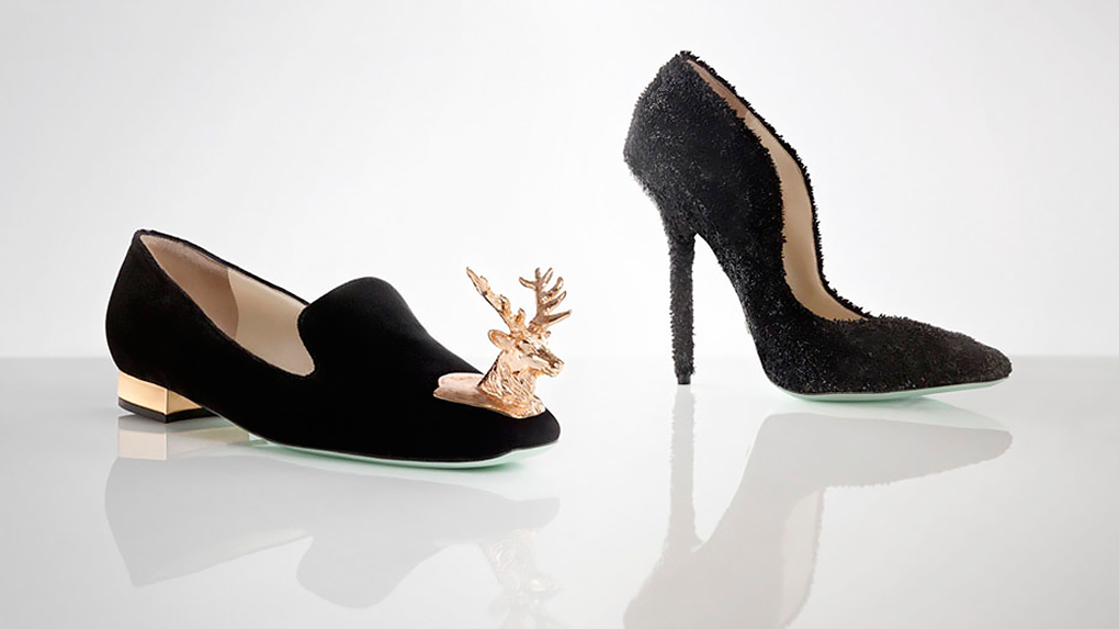 8 марок аксессуаров и обуви с выставки Pitti Super. Изображение № 3.