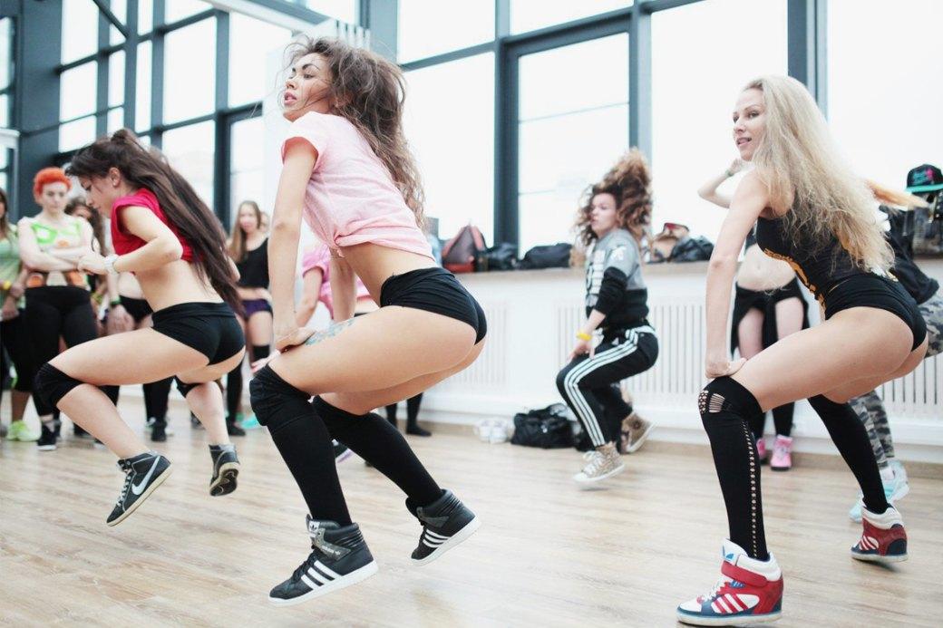 От бурлеска до твёрка:  Как танцы с «плохой репутацией» стали занятием для всех. Изображение № 1.