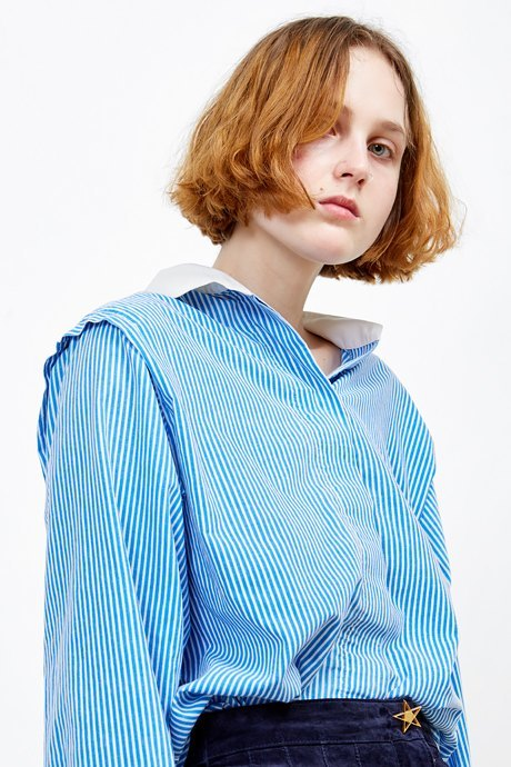 Художница Марина Колушова о любимых нарядах. Изображение № 19.