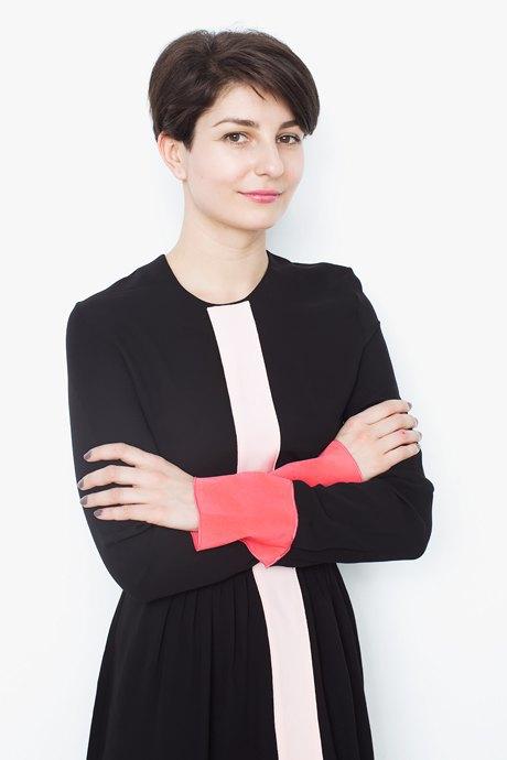 Модный консультант Оля Карпова о любимых нарядах. Изображение № 13.
