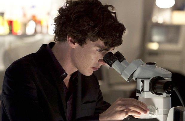 «Шерлок», 2010 — настоящее время. Изображение № 10.