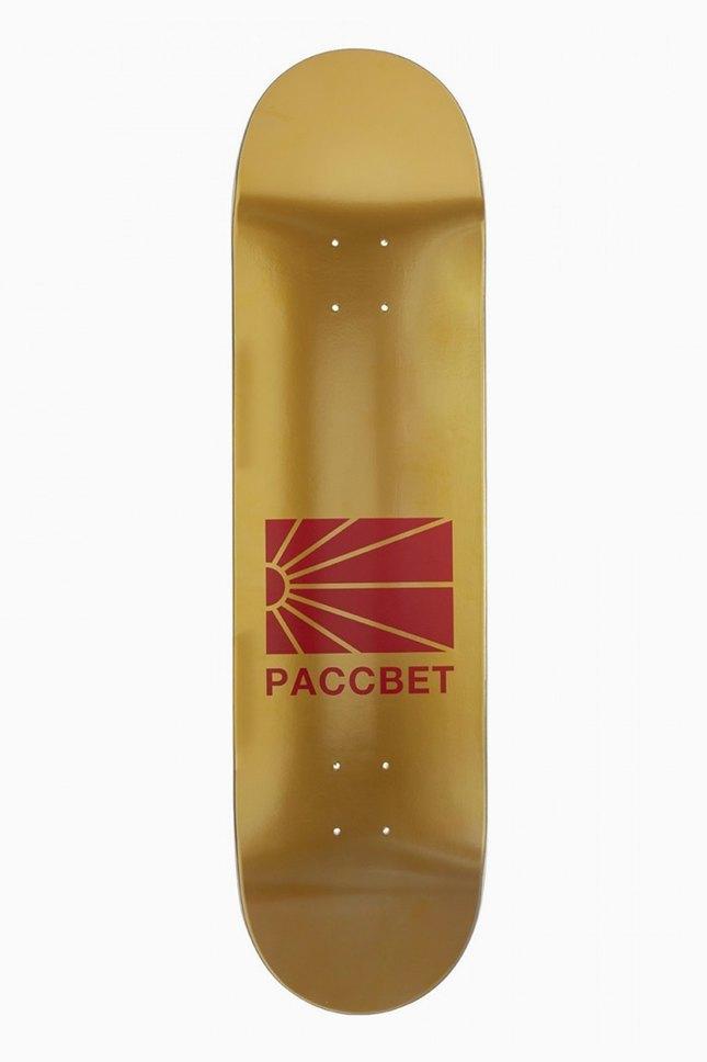 Вышла вторая коллекция скейтерской марки Рубчинского и Титаева. Изображение № 19.