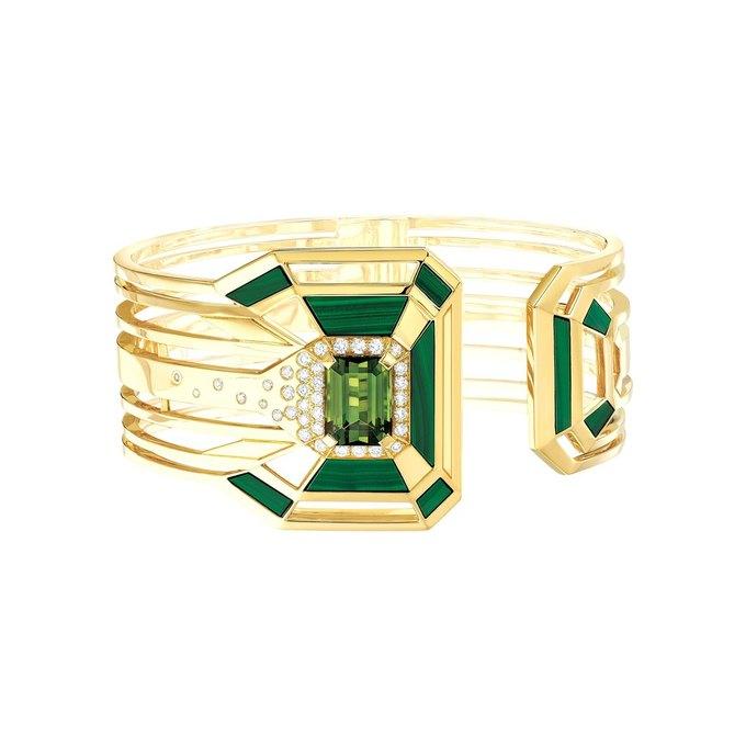 Кира Найтли снялась  в рекламе ювелирной коллекции Chanel. Изображение № 15.