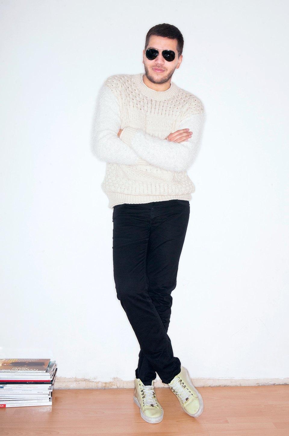 Паша Бобров, PR-специалист BSG Luxury Group. Изображение № 28.