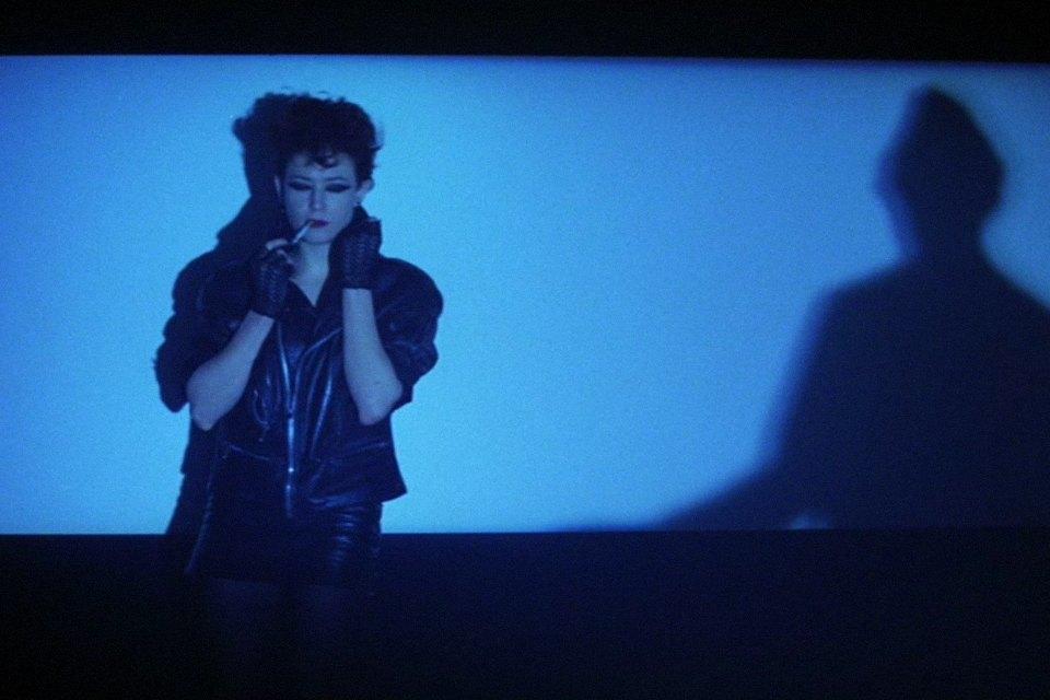 Вампирский нуар «Голод»: Гид по готике и моде 80-х. Изображение № 11.
