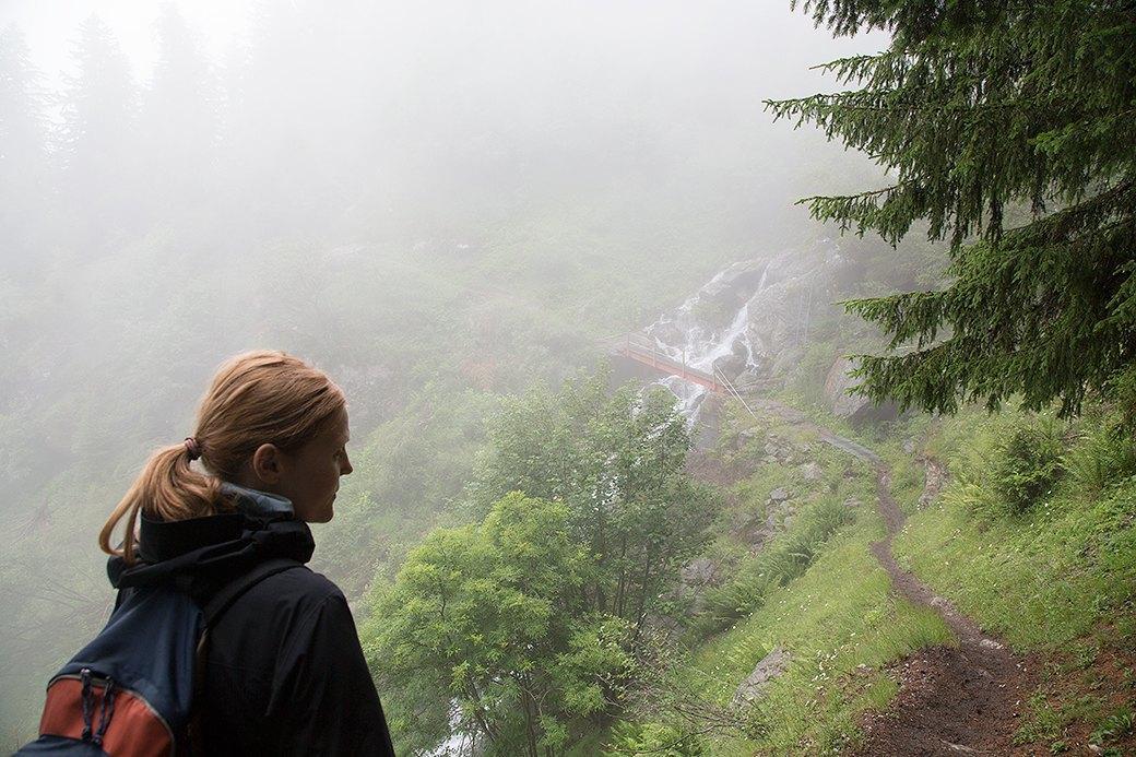 Хайкинг над облаками  и сыры в долине Шамони. Изображение № 3.