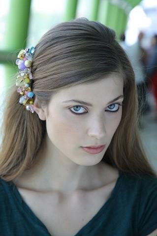 Новые лица: Ларисса Хофманн. Изображение № 35.