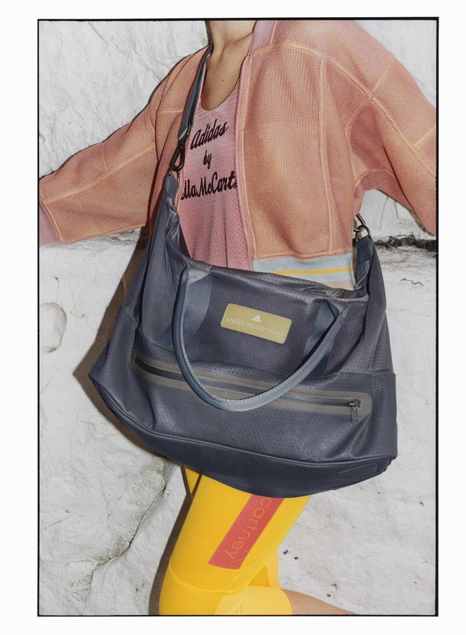 Cтелла Маккартни показала новую коллекцию для adidas. Изображение № 11.