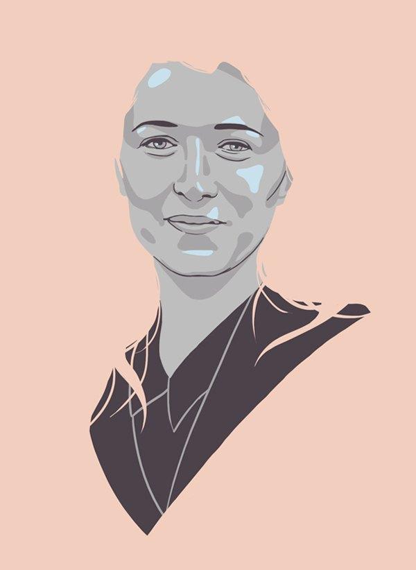 Дарья Пархоменко, куратор LABORATORIA  Art&Science Space. Изображение № 2.
