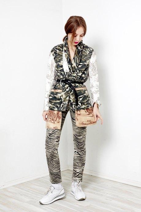 Фотограф Кристина Абдеева о любимых нарядах. Изображение № 11.