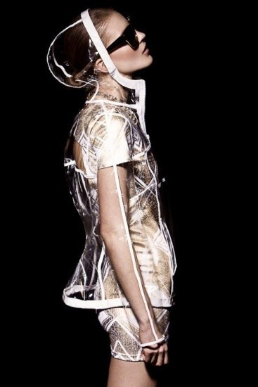 Новые лица: Юлия Сушфаляк, модель. Изображение № 26.