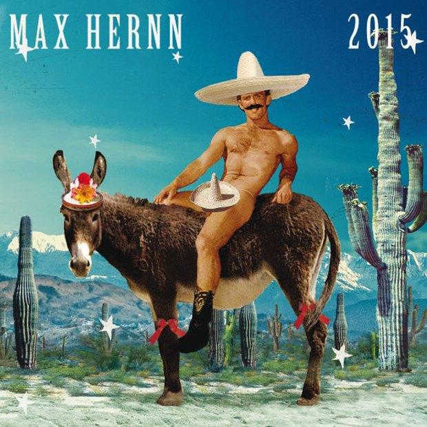 Самые абсурдные  календари на 2015 год. Изображение № 9.