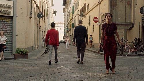 Лука Гуаданьино снял серию короткометражек для Salvatore Ferragamo. Изображение № 1.