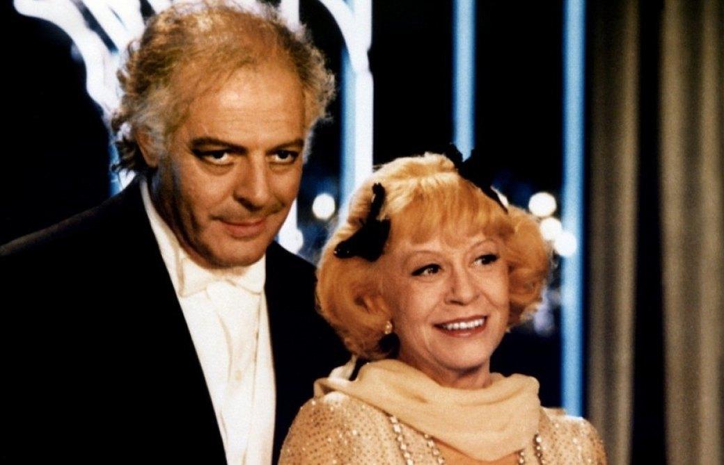 Все возрасты покорны: 10 фильмов о любви после пятидесяти. Изображение № 10.