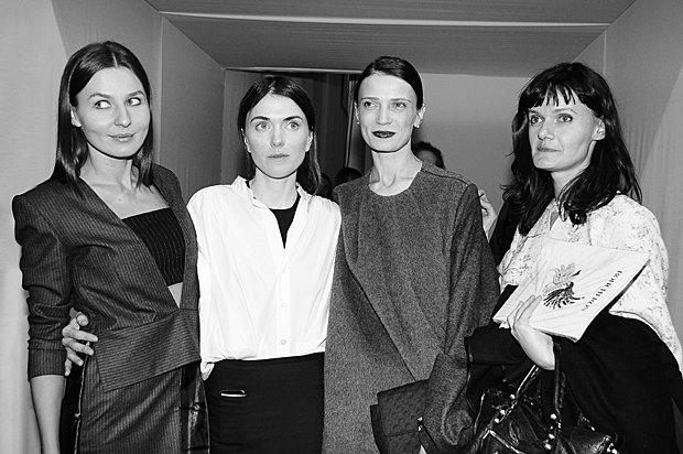 Что происходит  с украинской  модой: Коллекция Litkovskaya SS 2014. Изображение № 10.
