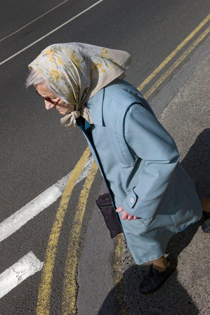 «Проект Я»:  Безвестные  пожилые горожане. Изображение № 17.