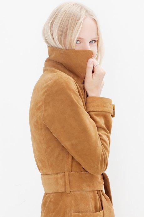 Директор моды Glamour Катя Климова о любимых нарядах. Изображение № 4.