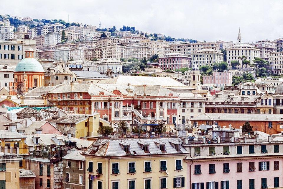К чёрту работу: Как провести лето  в Италии волонтером. Изображение № 7.