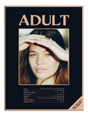 Чтение на ночь: История порножурналов  для женщин. Изображение № 15.
