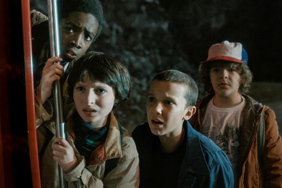 Важные годы: Почему все так любят кино и сериалы о подростках. Изображение № 9.