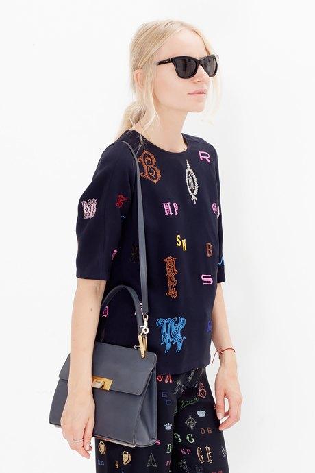 Директор моды Glamour Катя Климова о любимых нарядах. Изображение № 14.