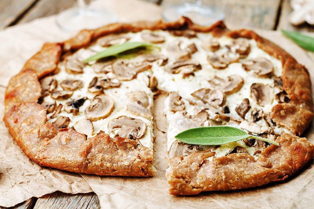 10 рецептов пицц для воскресных обедов. Изображение № 6.