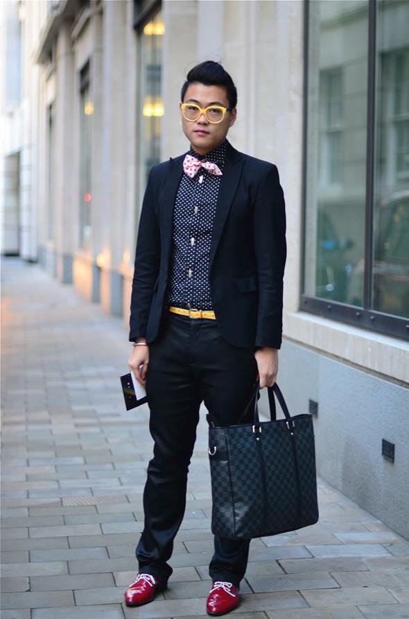 Неделя моды в Лондоне. Изображение № 7.