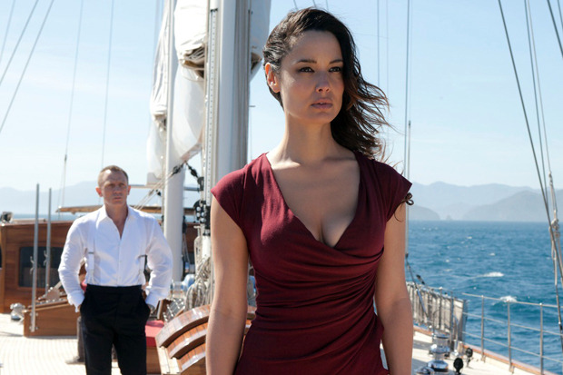 "«007: Координаты ""Скайфолл""»: Хавьер Бардем о новом Джеймсе Бонде. Изображение № 8."