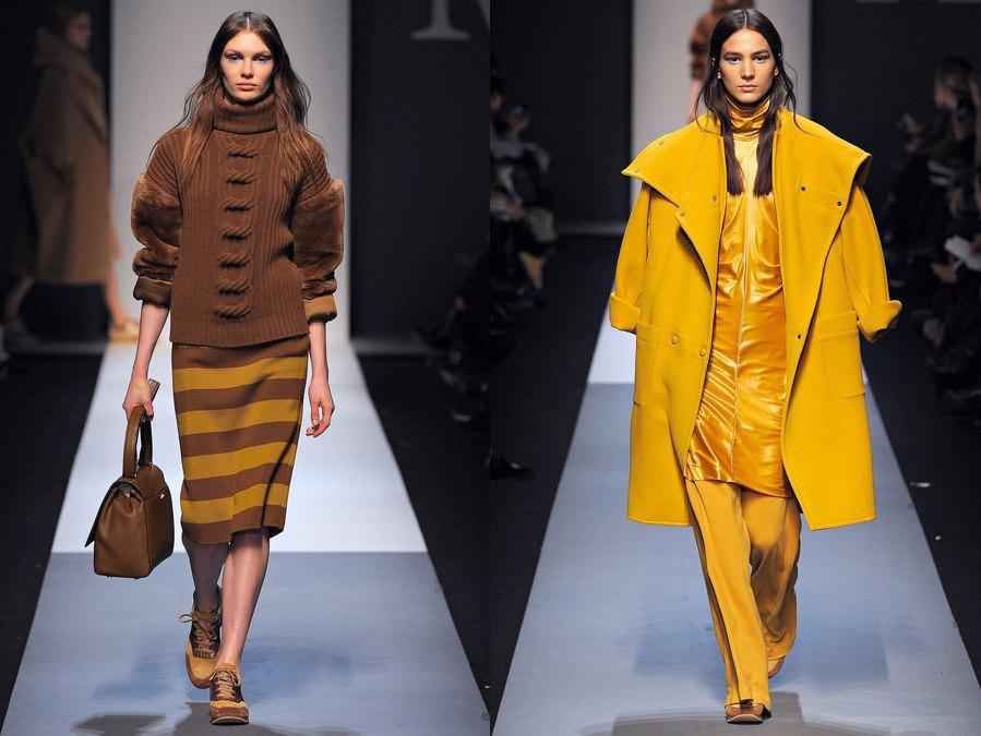 Неделя моды в Милане:  День 2. Изображение № 6.