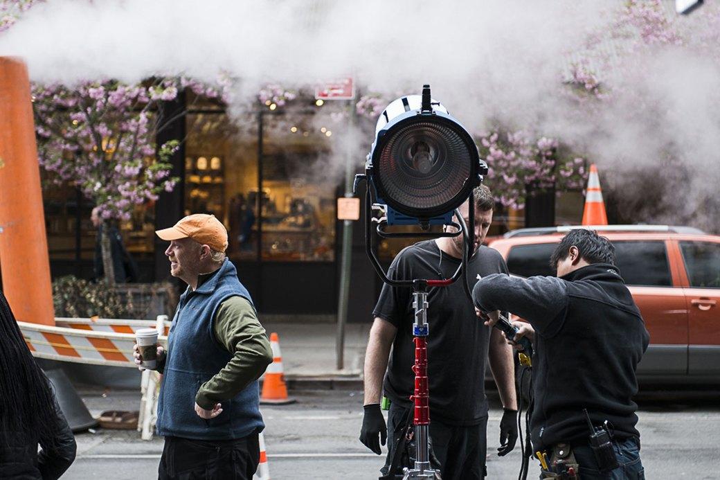 Как я попала в Голливуд и стала сниматься в массовке. Изображение № 2.