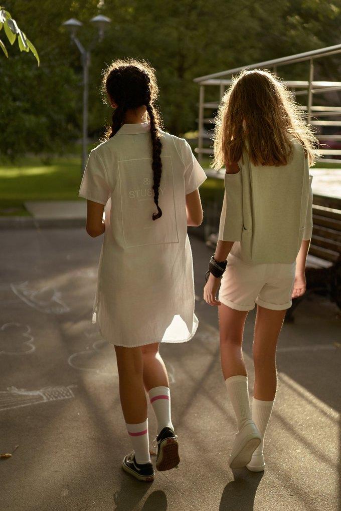 Birdie выпустили съёмку причёсок с девочками-подростками. Изображение № 3.