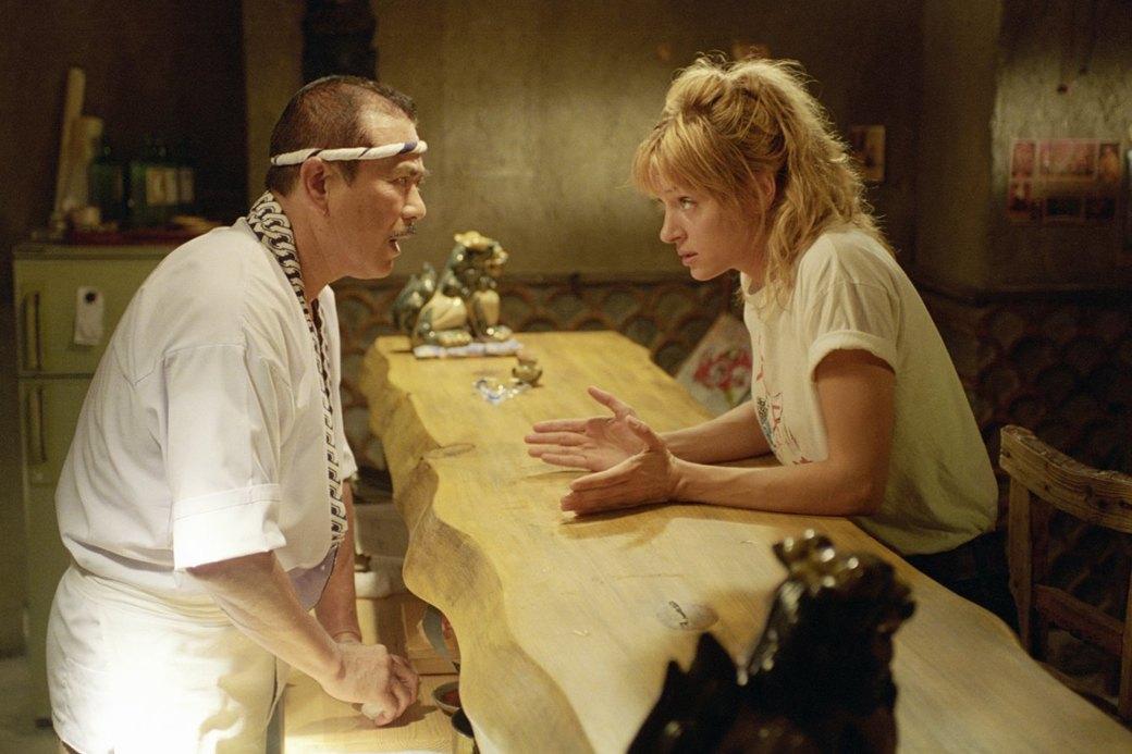Культ личности:  Все фильмы и вся суть  Квентина Тарантино. Изображение № 4.