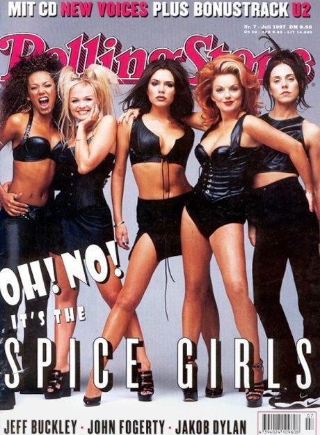 Viva Forever: Как Spice Girls изменили нашу жизнь. Изображение № 4.