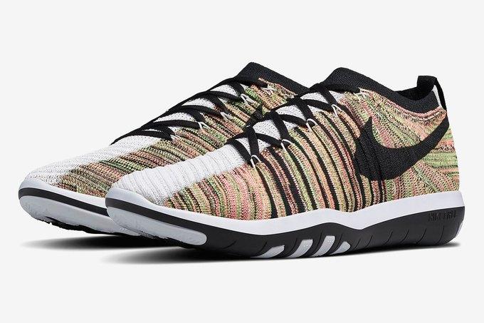 Рикардо Тиши создал две модели кроссовок для Nike. Изображение № 5.