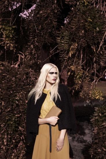 Новые лица: Катарина Кордтс, модель. Изображение № 18.