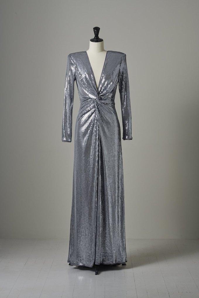 H&M выпустили коллекцию платьев по случаю Met Gala. Изображение № 1.