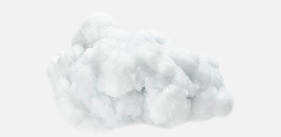 Лампы Richard Clarkson в виде облаков. Изображение № 1.