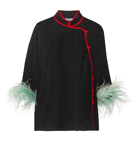 Ватники, клетка и платки: 42 модные тенденции на весь год . Изображение № 26.