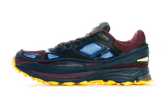Adidas x Raf Simons. Изображение № 4.